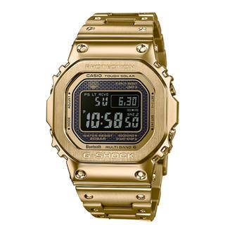 カシオ(CASIO)の新品未開封 CASIO G-SHOCK GMW-B5000GD-9JF (腕時計(デジタル))