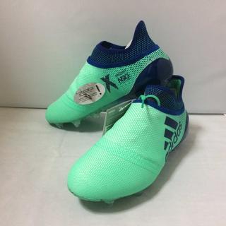 アディダス(adidas)のadidas X 17+ ピュアスピード 新品 26.5cm(シューズ)