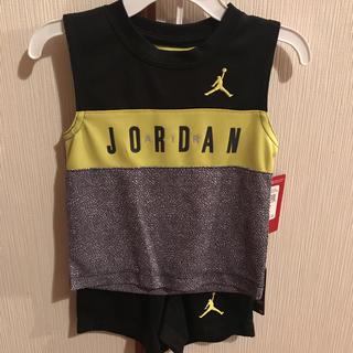ナイキ(NIKE)のJordan セットアップ(Tシャツ/カットソー)