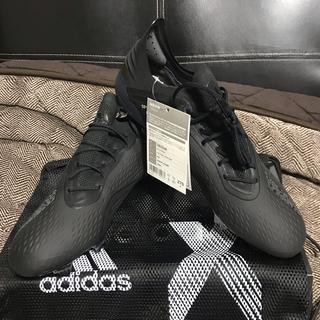 アディダス(adidas)の最新   アディダス    エックス    FG/AG‼️(シューズ)