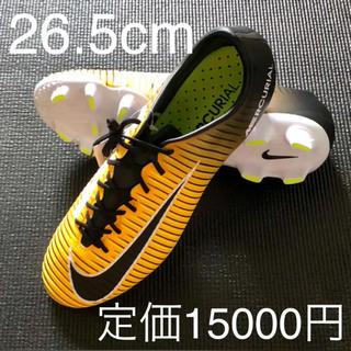 ナイキ(NIKE)のサッカースパイク ナイキ マーキュリアル 26.5cm(シューズ)