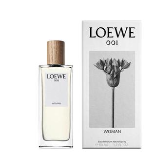ロエベ(LOEWE)のloewe 001 woman(香水(女性用))