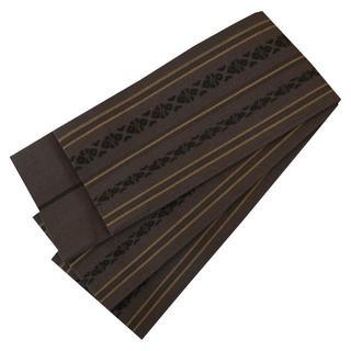 新品送料込み 男性用 角帯 綿 おび 着物 浴衣 着物 K451(浴衣帯)