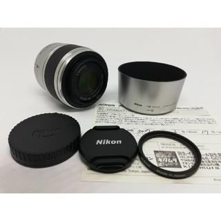 ニコン(Nikon)の⭐未使用品⭐Nikon1  30-110mm 1:3.8-5.6 VR望遠レンズ(レンズ(ズーム))