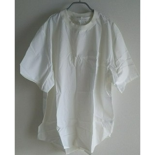 ジーユー(GU)のGU メンズシャツ XL(Tシャツ/カットソー(半袖/袖なし))