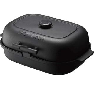 ドウシシャ(ドウシシャ)のドウシシャ 焼き芋メーカー ホットプレート 温度調節機能 平面プレート付 最安値(調理機器)