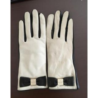 ケイトスペードニューヨーク(kate spade new york)のケイトスペード 手袋(手袋)