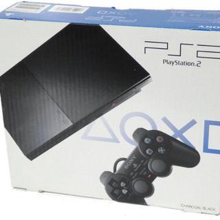 SONY - 【開封未使用品】SONY Playstation2 SCPH-90000CB