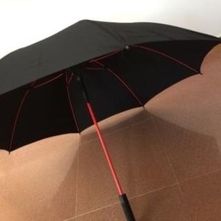 傘 メンズ 超撥水 頑丈(傘)