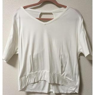 ソフィット(Soffitto)のSoffitto Tシャツ(Tシャツ(半袖/袖なし))