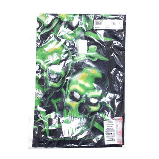 シュプリーム(Supreme)のSupreme Skull Pile Bandana 2018ss  (バンダナ/スカーフ)