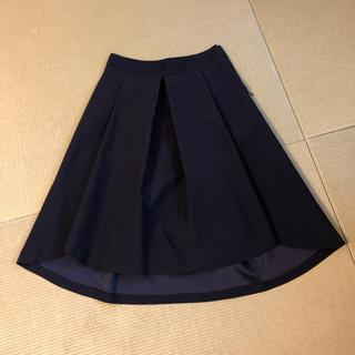 デミルクスビームス(Demi-Luxe BEAMS)のberry様専用。美品!デミルクスビームス 膝丈スカート(ひざ丈スカート)
