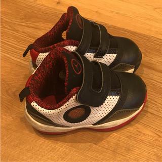 ナイキ(NIKE)のジョーダン 子供靴 13cm(その他)