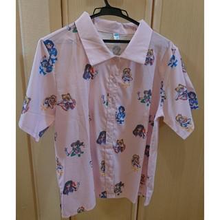セーラームーン(セーラームーン)のセーラームーン 半袖シャツ(衣装)