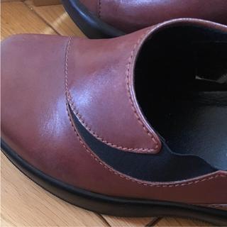 ダンスコ(dansko)のdansko ダンスコ  ローファー 37(ローファー/革靴)