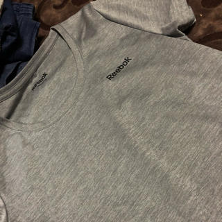 Reebok ウェアTシャツ(Tシャツ(半袖/袖なし))