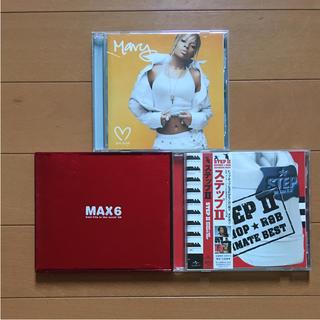 CD セット(R&B/ソウル)