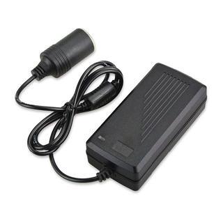 車載電器を家庭用にAC-DC 変換アダプター100VからDC12V5A出力(車外アクセサリ)