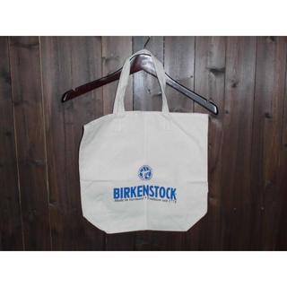 ビルケンシュトック(BIRKENSTOCK)の905 ビルケンシュトックエコバッグ BIRKENSTOCK 未使用(エコバッグ)