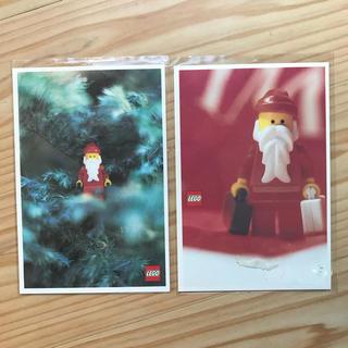 レゴ(Lego)のLEGOポストカード(その他)