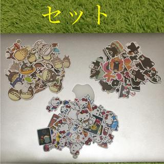 ステッカー 3セット 650円stickers(ステッカー)