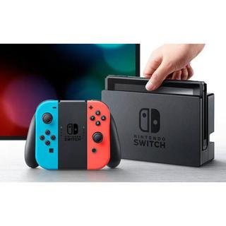 Nintendo Switch - 任天堂 Switch スイッチ 新品未開封 本体