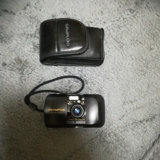 OLYMPUS - OLYMPUS ミュー フィルムカメラ