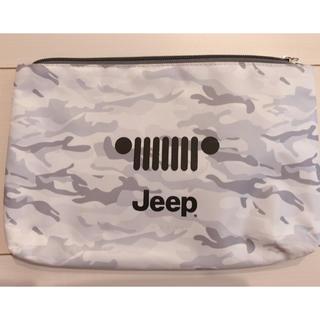 ジープ(Jeep)のJeep ポーチ(車外アクセサリ)