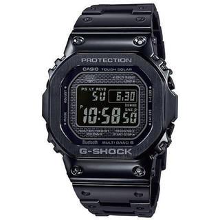 ジーショック(G-SHOCK)の即日発送 送料込 GMW-B5000GD-1JF BLACK(腕時計(デジタル))