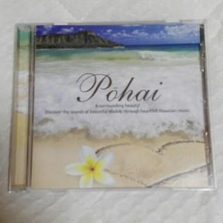 ハワイ CD(ワールドミュージック)