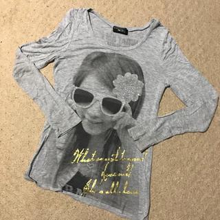 セシルマクビー(CECIL McBEE)のセシル ロンT(Tシャツ(長袖/七分))