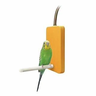 マルカン ほっととり暖 寄りそいヒーター 鳥用 RH-300  (小動物)
