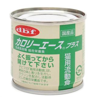 デビフ(dbf)の猫用流動食10缶▪おまけシリンジ付(ペットフード)