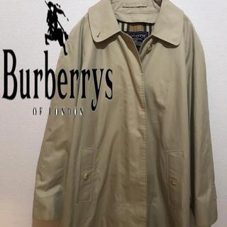 バーバリー(BURBERRY)の【正規品】Burberry プローサム トレンチコート バーバリー(ロングコート)
