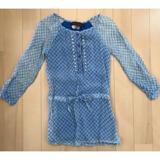 アンティックバティック(Antik batik)のANTIK BATIK チュニック(Tシャツ/カットソー)