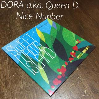 SWEET MAMA ISLAND Dora aka Queen D レコード(ワールドミュージック)