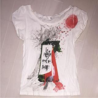 アンドエー(And A)のAndA Tシャツ(Tシャツ(半袖/袖なし))