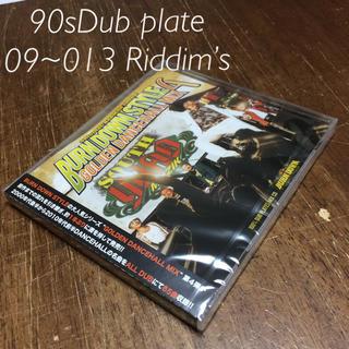 GOLDEN Dancehall Mix4 Burn Down レゲエ CD(ワールドミュージック)