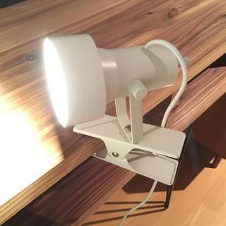 ムジルシリョウヒン(MUJI (無印良品))の売約済み  無印良品/ LEDクリップライト(その他)