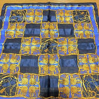 エミスフィール(HEMISPHERE)のHEMISPHERES  スカーフ(バンダナ/スカーフ)