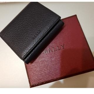 バリー(Bally)の新品 BALLY バリー三つ折り財布 (折り財布)