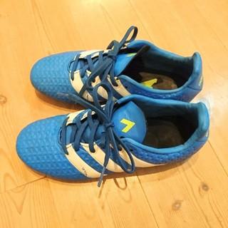アディダス(adidas)のサッカースパイク ジュニア アディダス(シューズ)