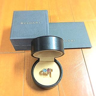 ブルガリ(BVLGARI)のブルガリ(リング(指輪))