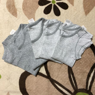 MUJI (無印良品) - 無印良品★半袖シャツ