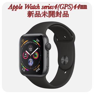 アップルウォッチ(Apple Watch)のなっちょさま専用 Apple Watch series4(GPSモデル)44㎜ (腕時計(デジタル))