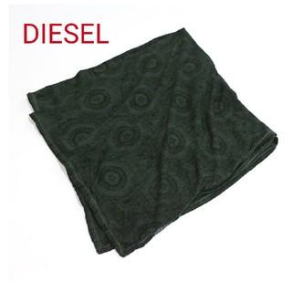 ディーゼル(DIESEL)の新品  DIESEL  男女兼用スカーフ(バンダナ/スカーフ)