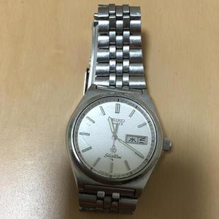 セイコー(SEIKO)のSEIKO 腕時計(腕時計(デジタル))