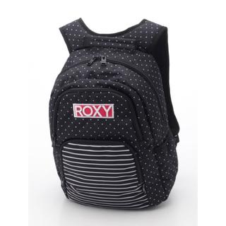 8315abbe00 Roxy - 新品 タグ付き♪ ロキシー リュックサック ネイビー、黒、グレー‼ 大特価‼ の通販|ラクマ
