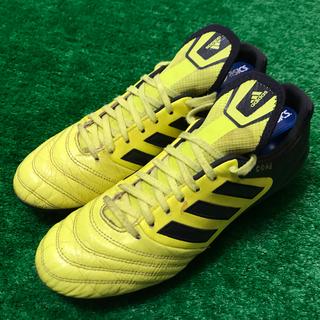 アディダス(adidas)のadidas COPA 17.1 HG   サッカースパイク(シューズ)