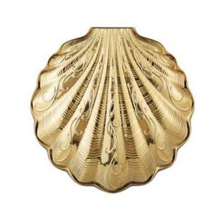 レメルヴェイユーズラデュレ(Les Merveilleuses LADUREE)の限定品 ラデュレ リミテッドエディションパウダーケース シェル(その他)